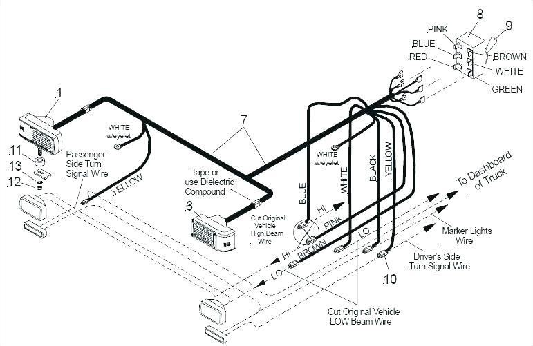 Myers Inverter Wiring Diagram