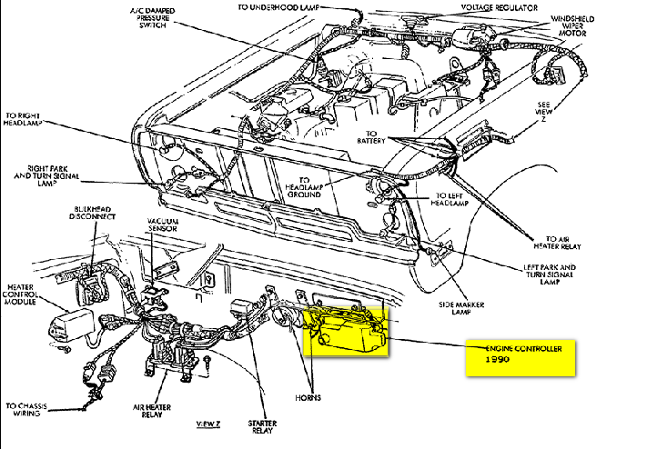 Brilliant 1990 Dodge D250 Wiring Diagram Wiring Diagram Wiring Cloud Cranvenetmohammedshrineorg