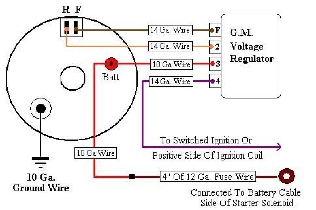 Stupendous 4 Wire Regulator Wiring Diagram Basic Electronics Wiring Diagram Wiring Cloud Ittabisraaidewilluminateatxorg