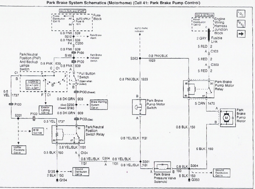 96 bounder wiring diagram bounder motorhome wiring diagram wiring diagram data  bounder motorhome wiring diagram