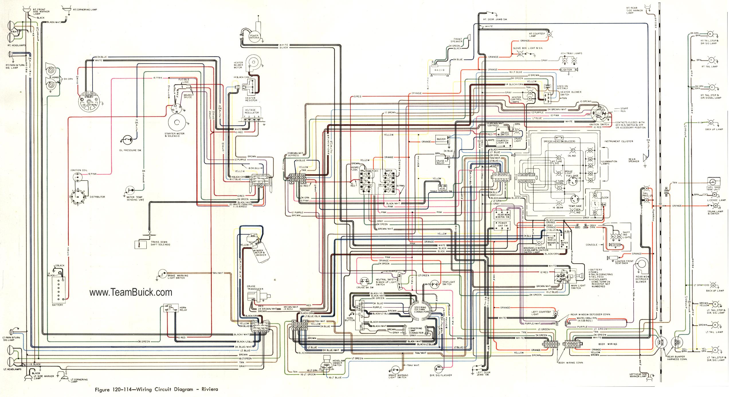Br 6863 Buick Riviera Wiring Diagram Buick Lesabre Wiring Diagram 2002 Buick Download Diagram