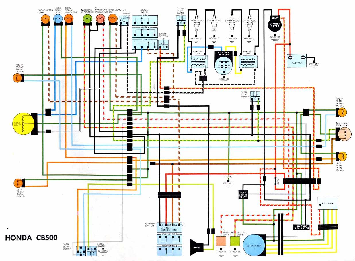 TT_5197] Honda Dominator Wiring Diagram Free DiagramHroni Phae Mohammedshrine Librar Wiring 101