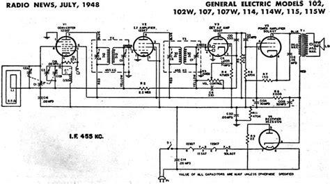 RV_6198] General Radio Wiring Diagram Wiring DiagramTerst Feren Jebrp Mohammedshrine Librar Wiring 101