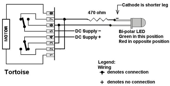 tortoise switch machine wiring signals - ats diagram 3 wire pump pressure  control - vw-t5.cukk.jeanjaures37.fr  wiring diagram