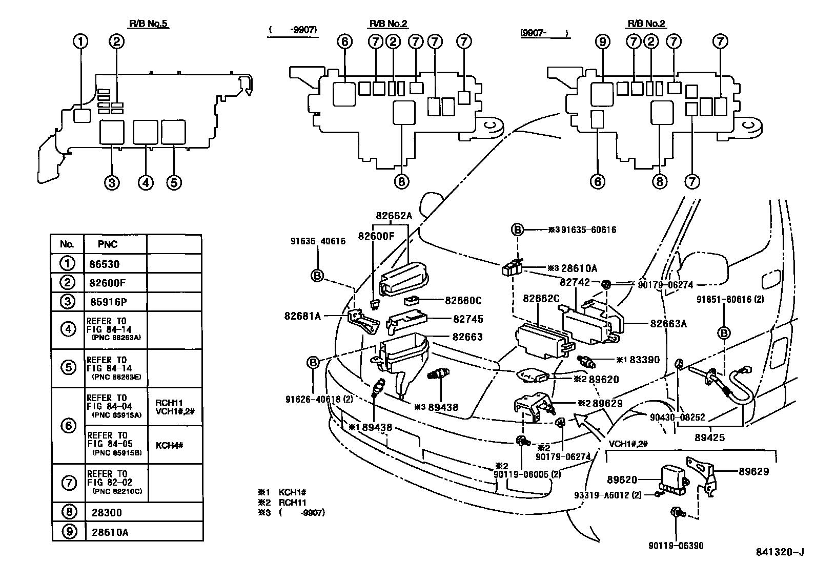 Wiring Diagram Toyota Hiace 2008