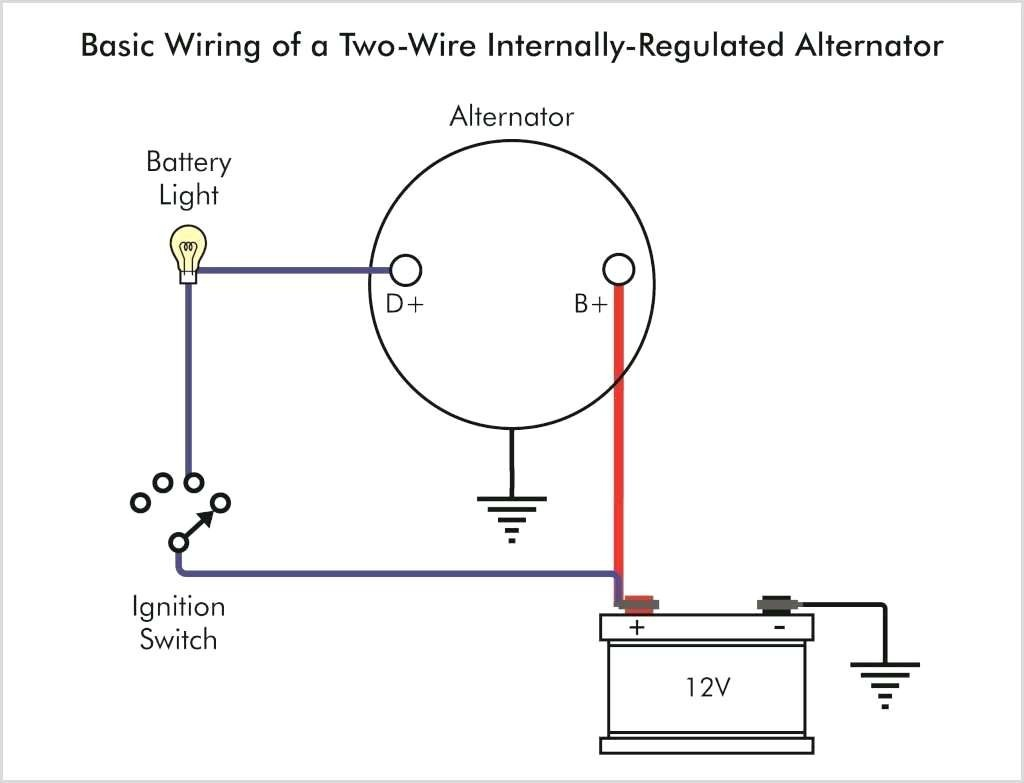 Tremendous Ford Alternator Wire Diagram 2 Basic Electronics Wiring Diagram Wiring Cloud Ymoonsalvmohammedshrineorg