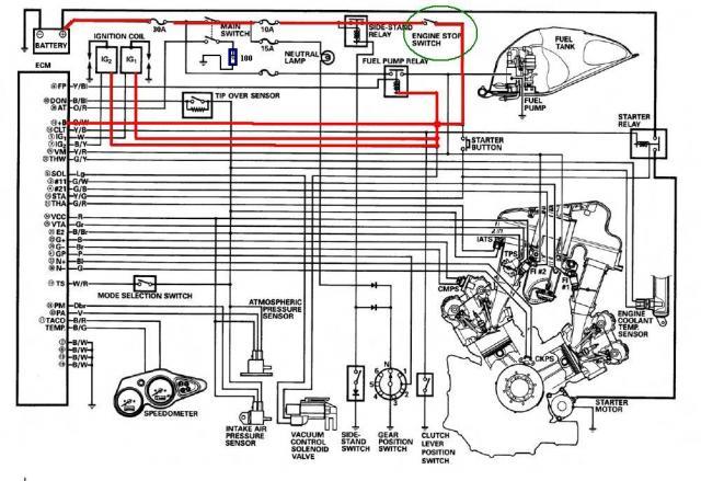 2005 suzuki gsxr 600 wiring diagram mr 8677  2001 suzuki gsxr 1000 wiring diagram schematic wiring  2001 suzuki gsxr 1000 wiring diagram