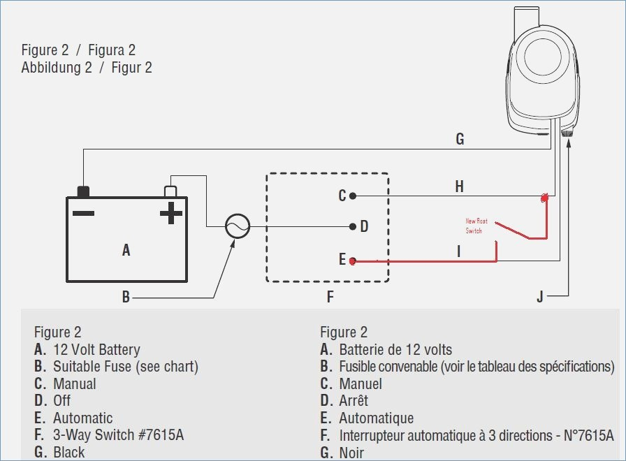 Bm 8105 Rule Automatic Bilge Pumps Wiring Diagram Further