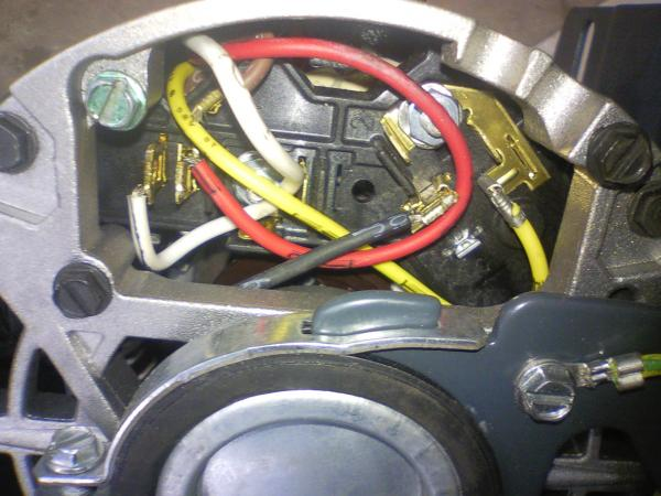 marathon motor single phase wiring diagram  03 mazda 6