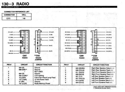 1994 F150 Radio Wiring Kenwood Kdc 132 Wiring Diagram Begeboy Wiring Diagram Source