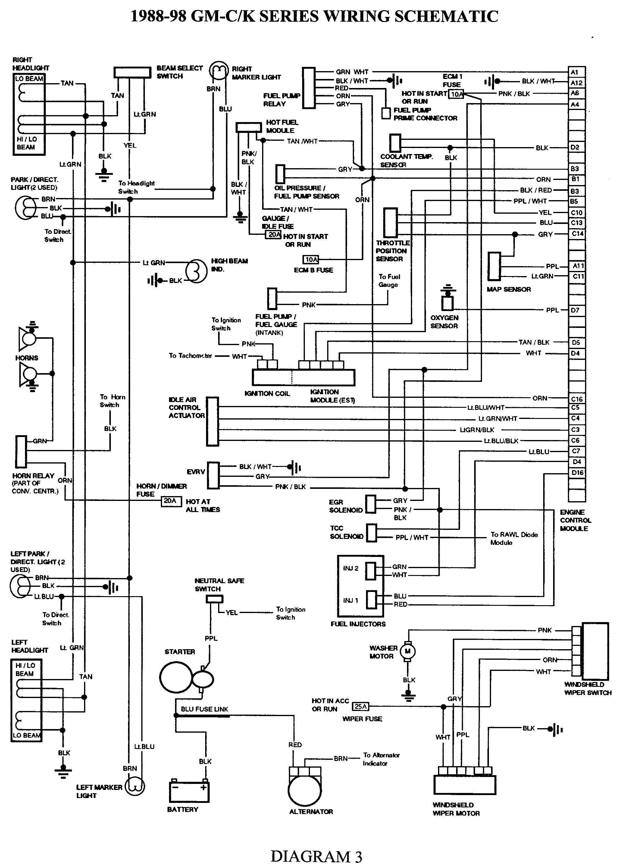 [SCHEMATICS_4HG]  Cadillac Distributor Wiring Diagram - 1998 Chevy Prizm Wiring Diagram for Wiring  Diagram Schematics | Cadillac Distributor Wiring Diagram |  | Wiring Diagram Schematics
