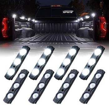 Enjoyable Best Truck Bed Led Lights Ultimate Guide To Finding And Installing Wiring Cloud Animomajobocepmohammedshrineorg