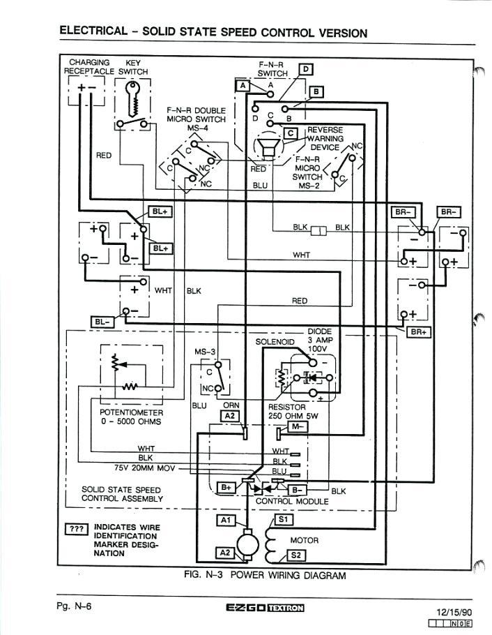 ez go mpt 1200 wiring diagram - wiring diagram data ez go workhorse wiring diagram ez go gas golf cart solenoid wiring tennisabtlg-tus-erfenbach.de