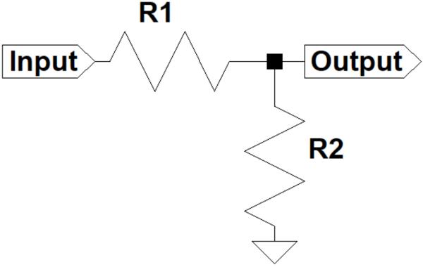 Prime Voltage Divider Calculator Wiring Cloud Cranvenetmohammedshrineorg