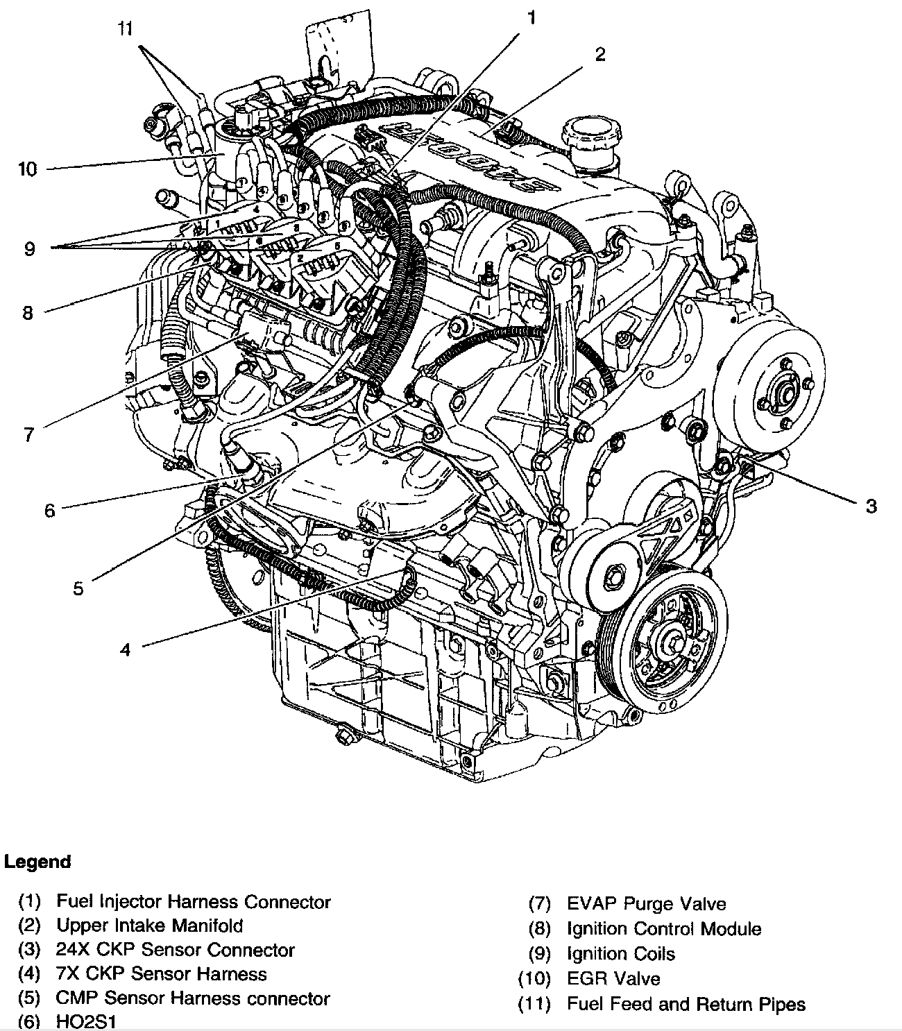 [SCHEMATICS_48IS]  HY_1200] 3800 Buick Engine Sensors Furthermore Pontiac 3400 Engine Diagram  Download Diagram | 1999 3400 V6 Engine Diagram |  | Favo Scoba Mohammedshrine Librar Wiring 101
