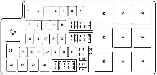 tt_1362] wiring diagram 2008 ford taurus x 2008 ford taurus x fuse box  basi apan pneu tzici rect mohammedshrine librar wiring 101