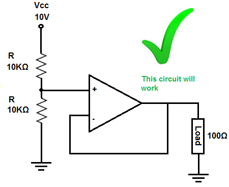 Marvelous What Is A Voltage Follower Wiring Cloud Licukaidewilluminateatxorg