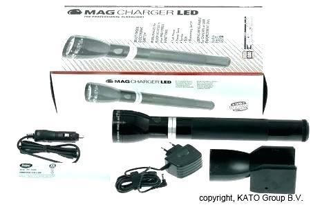 schwarz S2D015 Mag-Lite 2 D-Cell Stablampe 25,0 cm