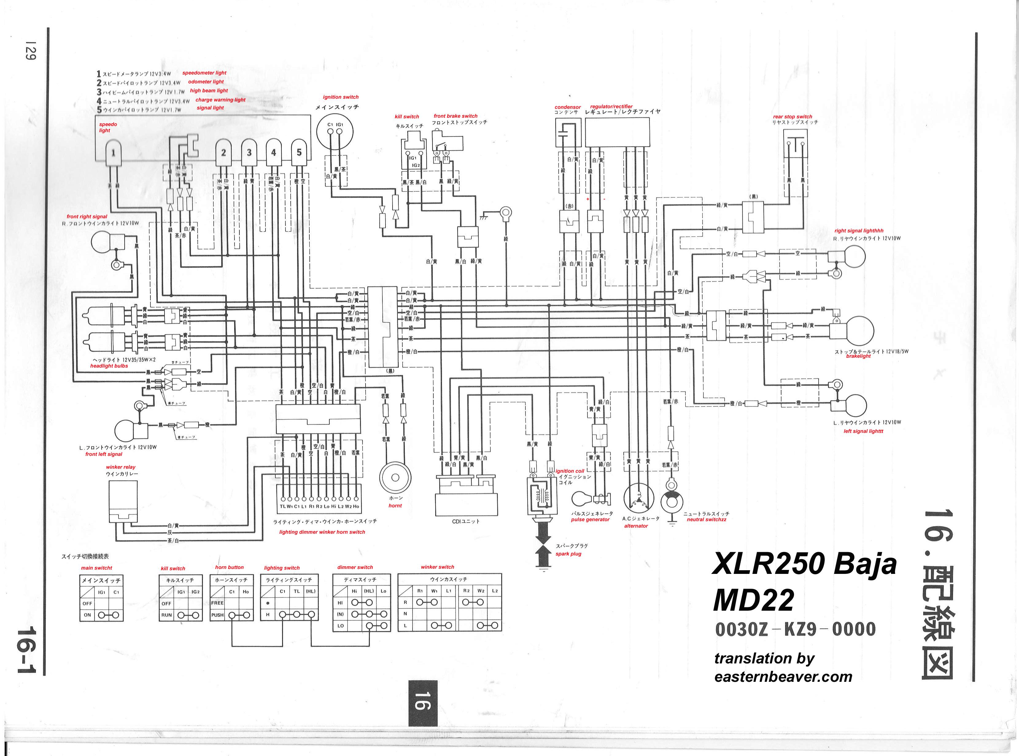 Swell Baja Designs Crf 230 Wiring Diagram General Wiring Diagram Data Wiring Cloud Biosomenaidewilluminateatxorg