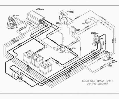 Sc 0287 Wiring Diagram Also Golf Cart Starter Generator Wiring Diagram On Gas Schematic Wiring