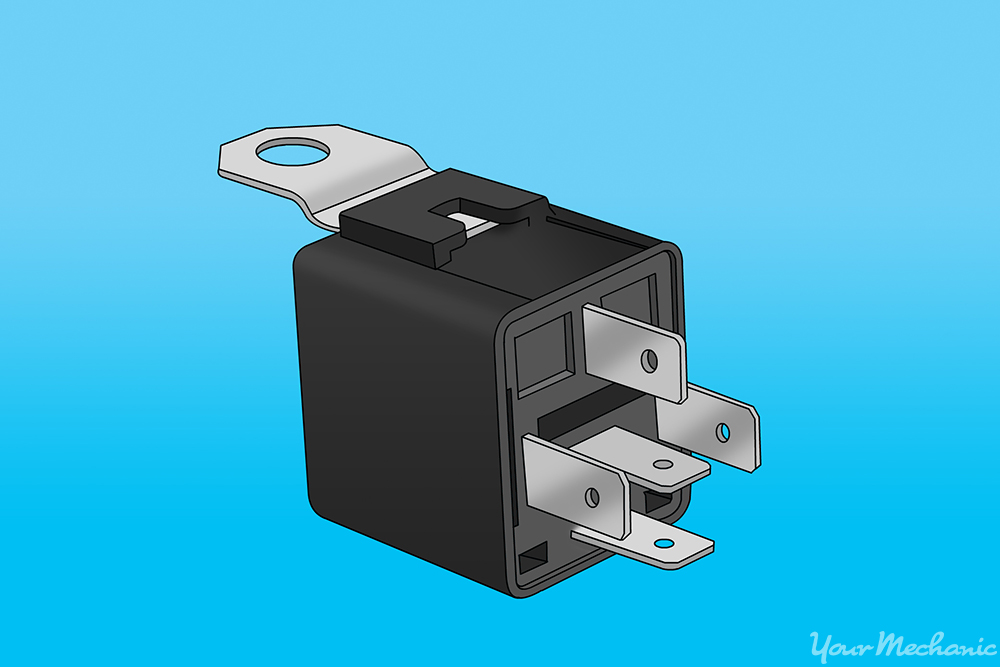 Excellent How To Replace A Door Lock Relay Yourmechanic Advice Wiring Cloud Waroletkolfr09Org