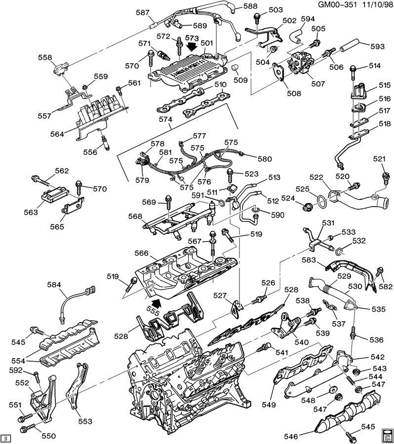 Buick 3100 V6 Engine Pully Diagram Wiring Diagram Appearance A Appearance A Saleebalocchi It