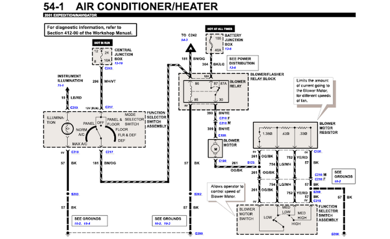 2003 ford focus air conditioning wiring diagram | route-timetab wiring  diagram ran - route-timetab.rolltec-automotive.eu  rolltec-automotive.eu