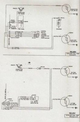 Brilliant Help With Fuel Gauge Wiring Gm Square Body 1973 1987 Gm Truck Wiring Cloud Staixaidewilluminateatxorg