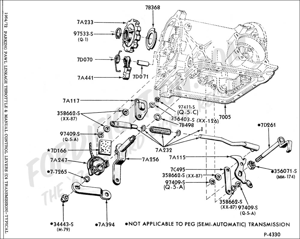 Prime Ford Truck Technical Drawings And Schematics Section G Wiring Cloud Genionhyedimohammedshrineorg