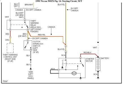 HO_5484] 300Zx Twin Turbo Engine Diagram Twinturbonet Nissan 300Zx  Schematic WiringEhir Licuk Mohammedshrine Librar Wiring 101
