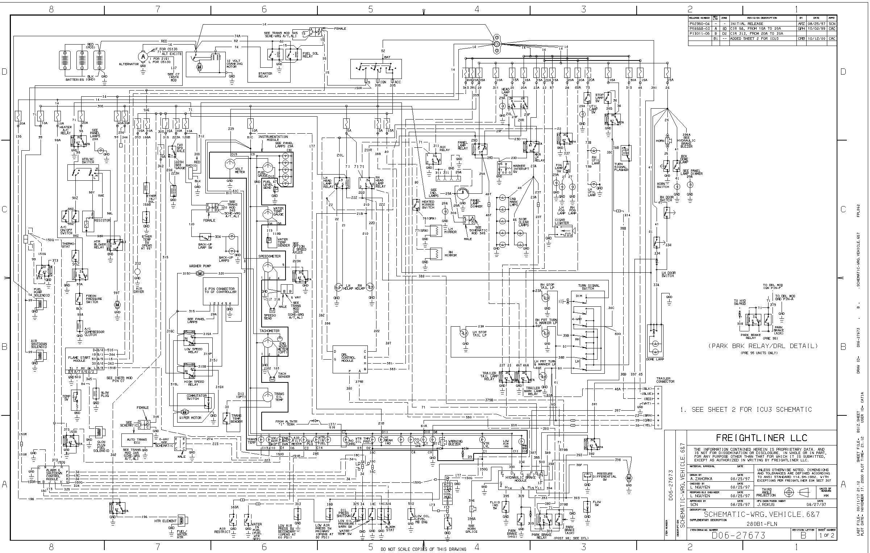 ZB_8090] Freightliner Columbia Wiring Diagrams Car Pictures Download DiagramPonge Bocep Mohammedshrine Librar Wiring 101
