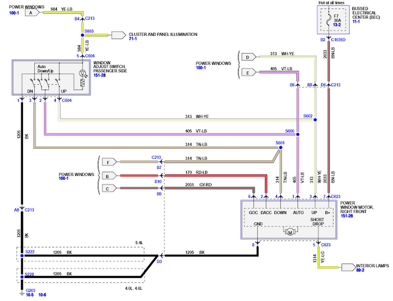 2007 mustang wiring diagram - wiring diagrams auto heat-advice-a -  heat-advice-a.moskitofree.it  moskitofree.it