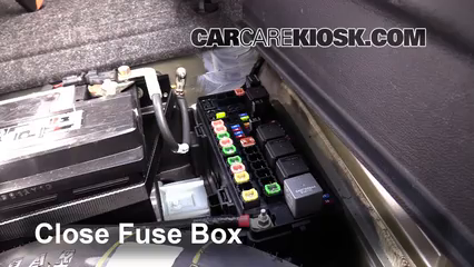 Peachy Interior Fuse Box Location 2015 2017 Dodge Charger 2015 Dodge Wiring Cloud Timewinrebemohammedshrineorg