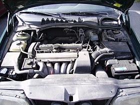 Peachy Volvo Modular Engine Wikipedia Wiring Cloud Uslyletkolfr09Org