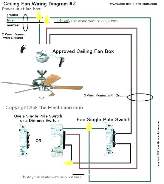 Cv 0198 Wiring A Dimmer And Fan Speed Controller Schematic Wiring