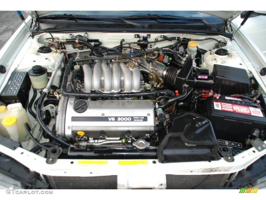 Nx 1439 2000 Nissan Maxima Se Engine Diagram Schematic Wiring