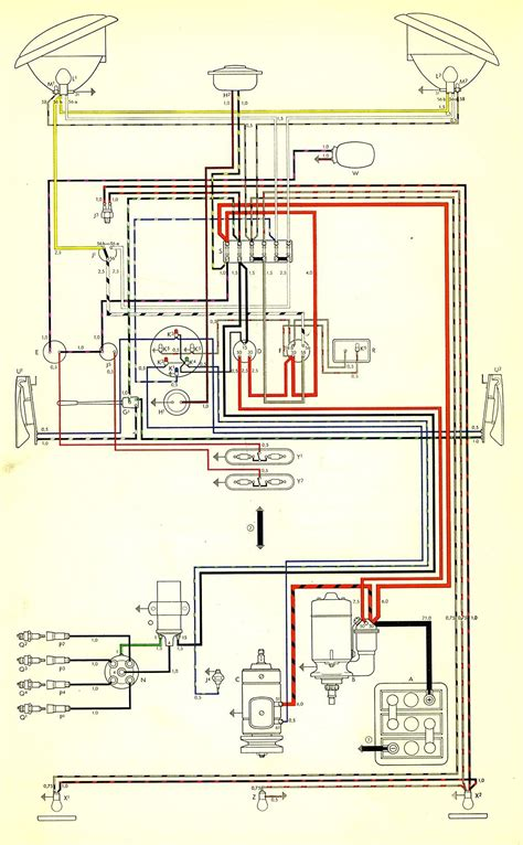 Vw T2 Wiring Diagram 1977 Chevy Western Plow Solenoid Wiring Diagram Begeboy Wiring Diagram Source