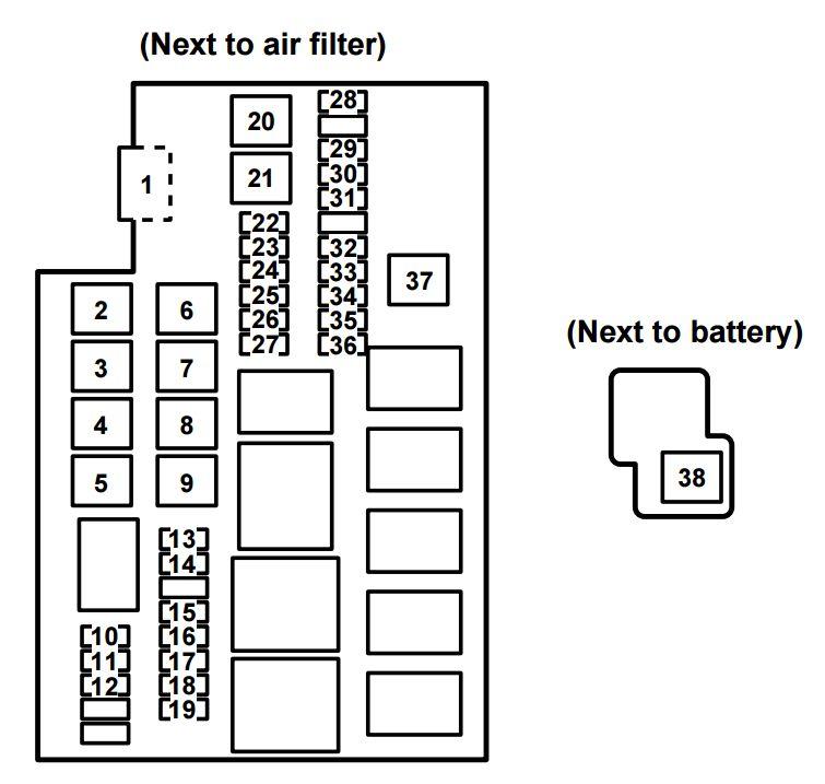 [SCHEMATICS_4FR]  GC_1375] 04 Mazda Rx 8 Fuse Diagram Schematic Wiring | 2004 Rx8 Fuse Box |  | Stica Rmine Hendil Mohammedshrine Librar Wiring 101
