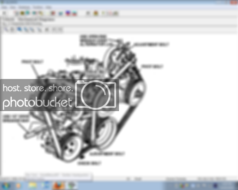 Cool Ford Taurus Engine Belt Routing Diagram Wiring Library Wiring Cloud Timewinrebemohammedshrineorg