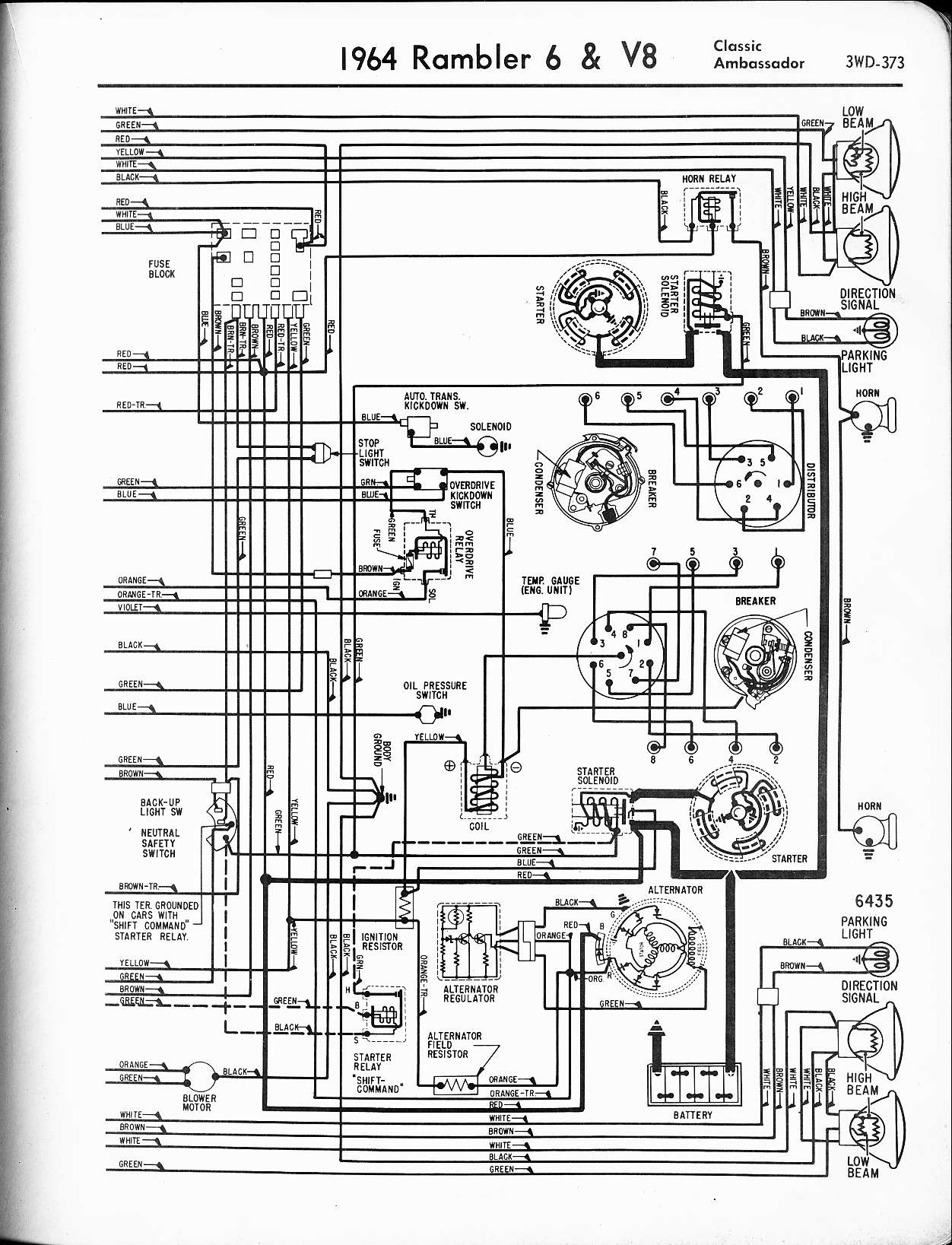 1969 Amc Amx Wiring Diagram Led Light Wiring Diagram Pump Losdol2 Jeanjaures37 Fr