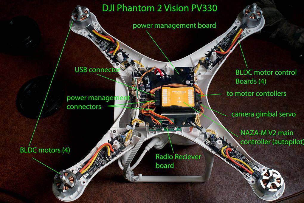 Tf 5318  2 Dji Phantom Wiring Diagram Wiring Diagram