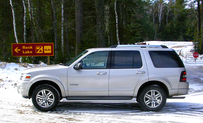 Astounding What To Look For When Buying A Used Ford Explorer Wiring Cloud Picalendutblikvittorg