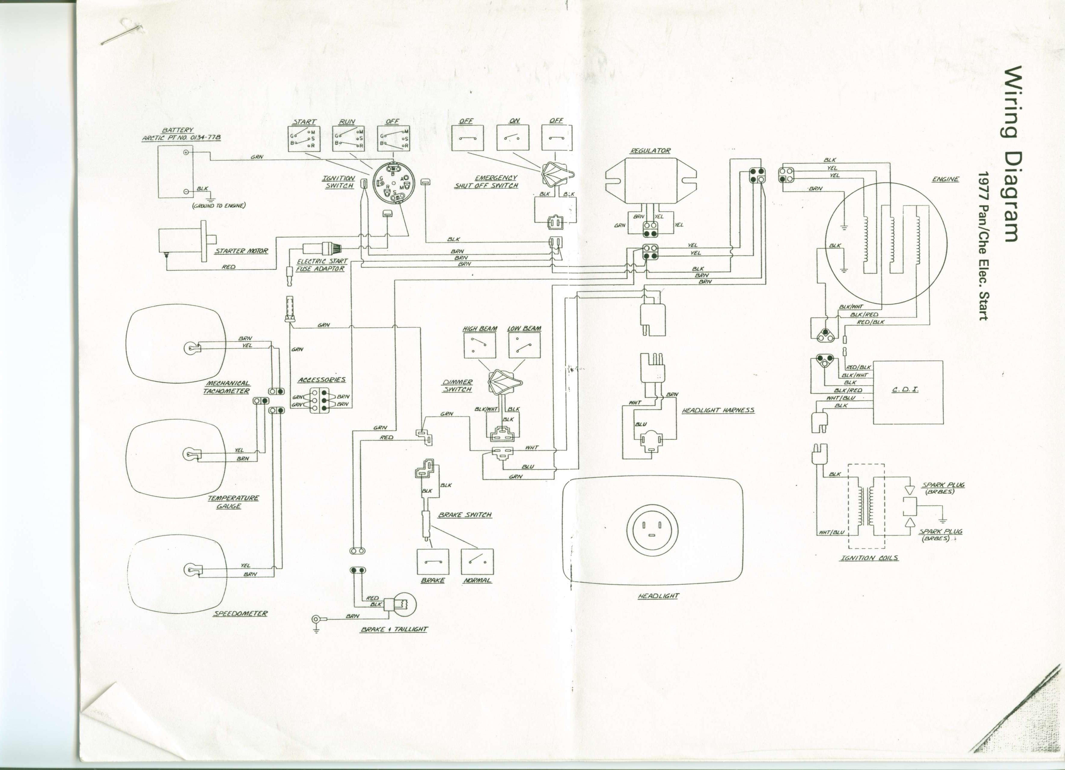 th_9325] cat cheetah wiring diagram arctic cat 650 h1 wiring diagram arctic  cat free diagram  hicag tool mohammedshrine librar wiring 101