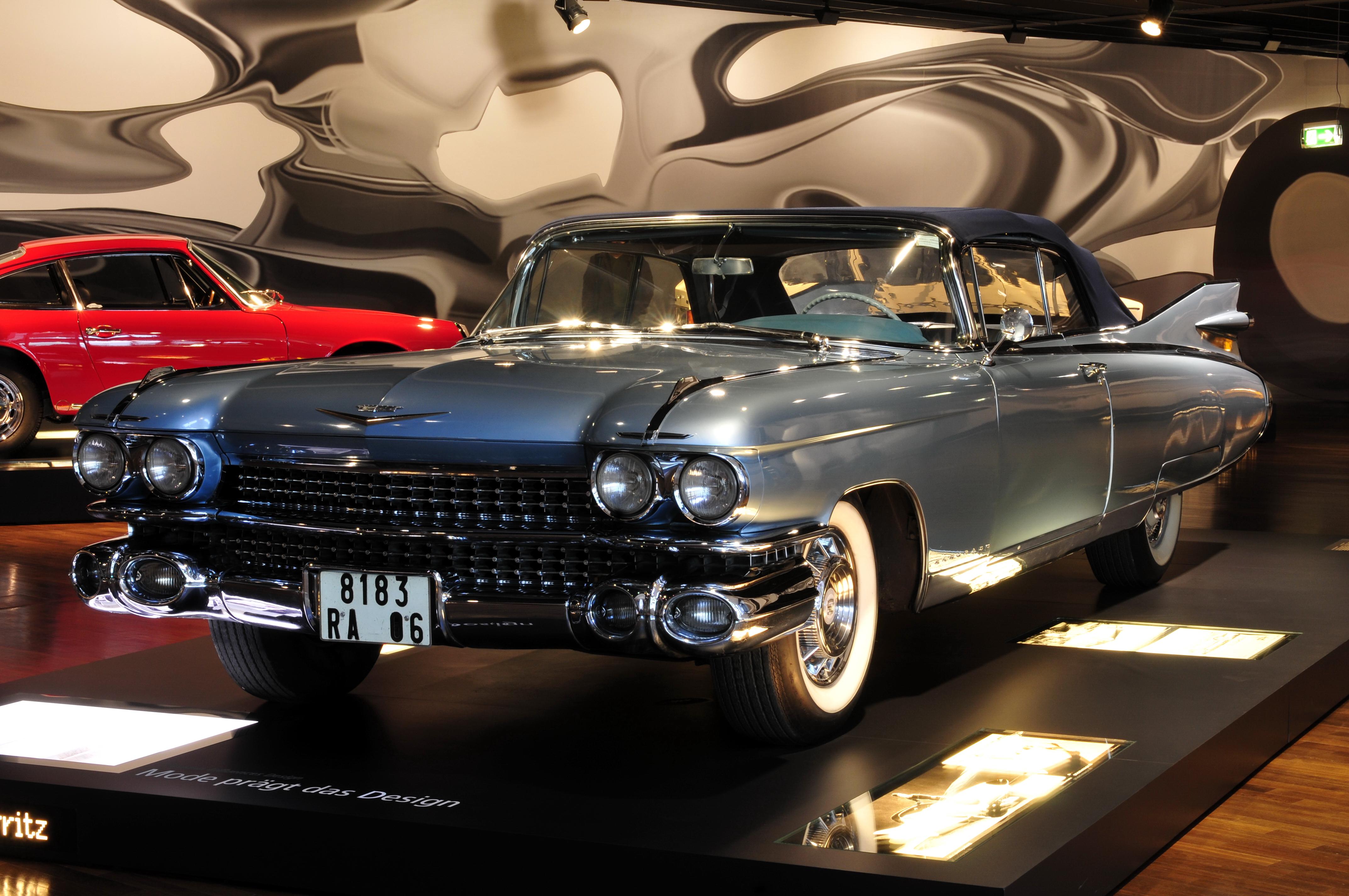 Awesome Cadillac Eldorado Wikipedia Wiring Cloud Histehirlexornumapkesianilluminateatxorg