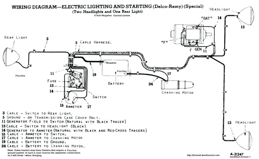 farmall cub tractor wiring diagram for 1951 - wiring diagram balance -  balance.zaafran.it  zaafran.it