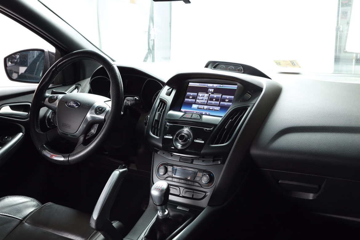Awe Inspiring Upgrade Your Car Stereos Sound Without Replacing The Factory Radio Wiring Cloud Orsalboapumohammedshrineorg