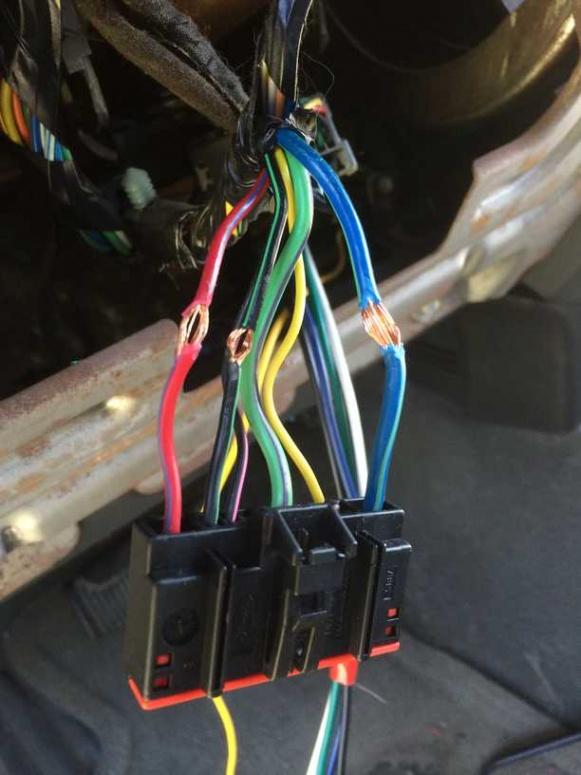 2008 Ford F250 Alarm Wiring Diagram - Wiring Diagram