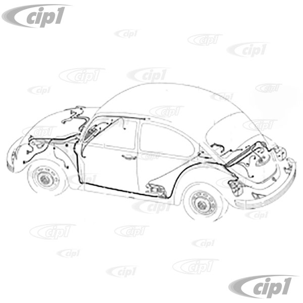 [NRIO_4796]   TC_5004] Wiring Diagram In Color 1964 Vw Bug Beetle Convertible The  Download Diagram | Wiring Diagram In Color 1964 Vw Bug Beetle Convertible The |  | Spoat Jebrp Proe Hendil Mohammedshrine Librar Wiring 101