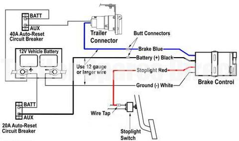 electric brake controller wiring diagram vo 5570  trailer brake controlhere is the wiring diagrams for you  trailer brake controlhere is the wiring