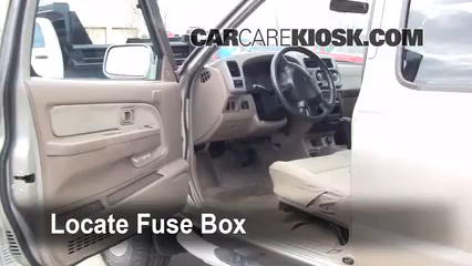 Stupendous Fuse Box Diagram For 98 Nissan Frontier Wiring Diagram Wiring Cloud Hisonepsysticxongrecoveryedborg